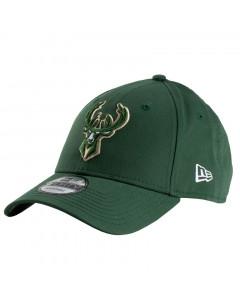 Milwaukee Bucks New Era 9FORTY League Essential kačket