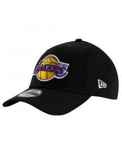 Los Angeles Lakers New Era 9FORTY League Essential kačket