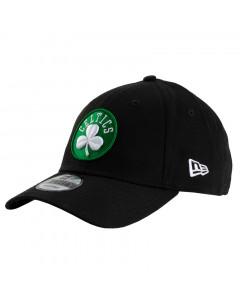 Boston Celtics New Era 9FORTY League Essential Mütze