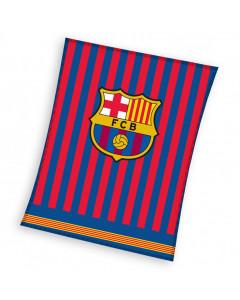 FC Barcelona odeja 150x200