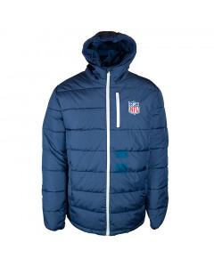 NFL Logo Padded Winterjacke