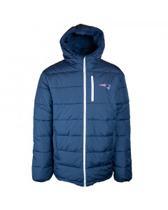 New England Patriots Padded Winterjacke