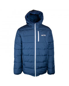 Seattle Seahawks Padded Winterjacke