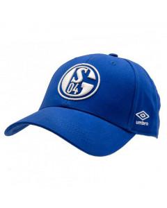 FC Schalke 04 Umbro Mütze