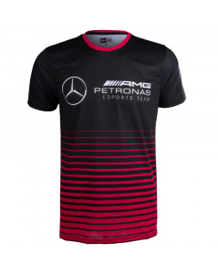 Mercedes-Benz eSports New Era AMG Petronas T-Shirt