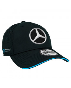 Mercedes-Benz EQ Formula E Team New Era 9FORTY replika kapa