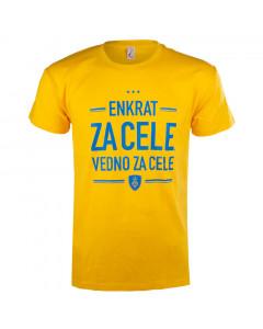 RK Celje Pivovarna Laško Enkrat za Cele vedno za Cele T-Shirt