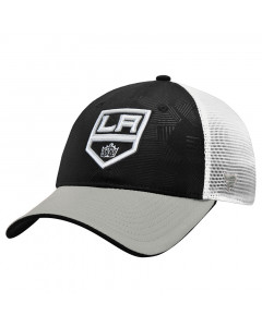 Los Angeles Kings Trucker Revise Iconic kačket