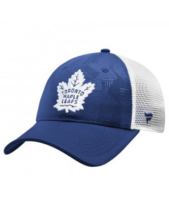 Toronto Maple Leafs Trucker Revise Iconic Mütze
