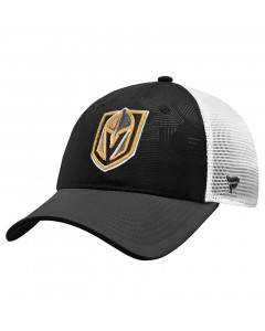 Vegas Golden Knights Trucker Revise Iconic kačket