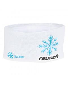 Sloski Reusch '19 traka Alpine bijela