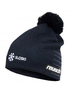 Sloski Reusch '19 zimska kapa Alpine modra