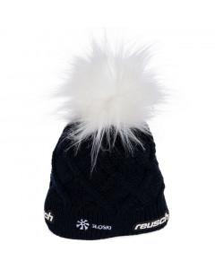Sloski Reusch '19 zimska kapa s cofom Alpine