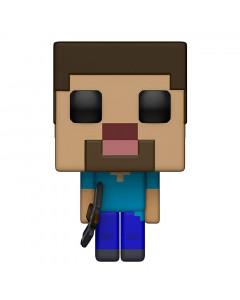 Minecraft Funko POP! Steve figura