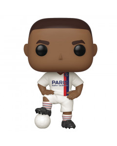 Kylian Mbappe 7 Paris Saint-Germain Third Kit Funko POP! Figur