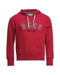 Björn Borg Borg Sport pulover s kapuco