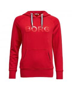 Björn Borg B Sport ženski pulover sa kapuljačom