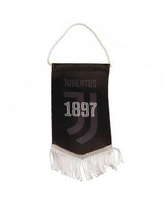 Juventus Auto Fahne