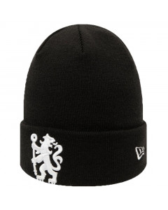 Chelsea New Era Team Bob Cuff Wintermütze