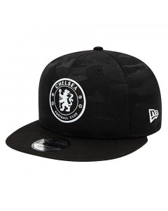 Chelsea New Era 9FIFTY Camo URC kačket
