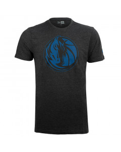 Dallas Mavericks New Era Tonal Logo T-Shirt