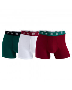 CR7 Basic 3x Boxershorts