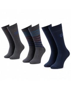 CR7 3x čarape 40-46