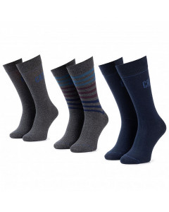 CR7 3x Socken 40-46