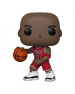 Michael Jordan 23 Chicago Bulls Funko POP! Figura 25 cm