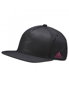 All Blacks Adidas kapa