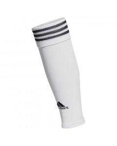 Adidas Team Stutzen Socken 18 weiß