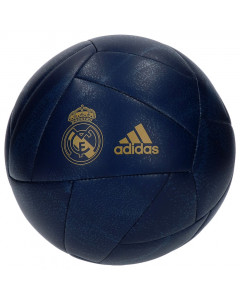 Real Madrid Adidas Capitano Away Ball
