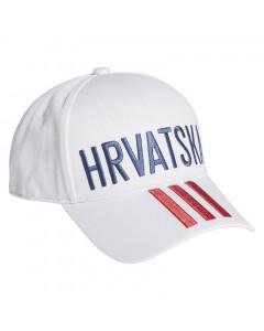 Kroatien Adidas Mütze
