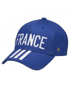 Frankreich Adidas Mütze