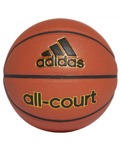 Adidas all-court Basketball Ball