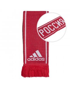 Russland Adidas Schal