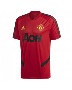 Manchester United Adidas Training Trikot