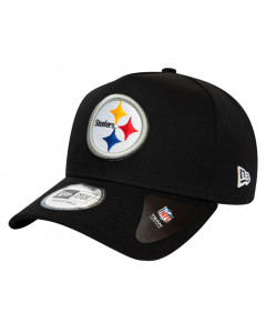 Pittsburgh Steelers New Era 9FORTY A-Frame Closed Back kapa