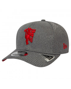 Manchester United 9FIFTY Jersey Stretch Snap kačket