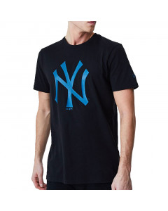 New York Yankees New Era Seasonal Team Logo T-Shirt