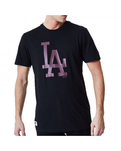 Los Angeles Dodgers New Era Seasonal Team Logo T-Shirt