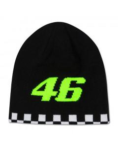 Valentino Rossi VR46 Race obojestranska zimska kapa