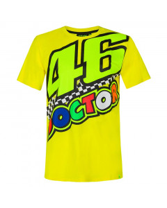 Valentino Rossi VR46 The Doctor T-Shirt