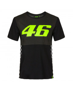Valentino Rossi VR46 Race T-Shirt