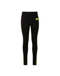 Valentino Rossi VR46 Tapes Damen Leggings