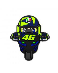 Valentino Rossi VR46 Motina magnet