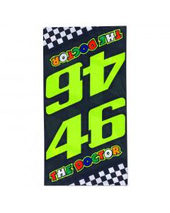 Valentino Rossi VR46 Race večnamenski trak