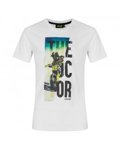 Valentino Rossi VR46 Lifestyle The Doctor T-Shirt