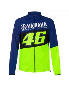 Valentino Rossi VR46 Yamaha Racing  Softshell jakna