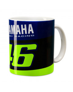 Valentino Rossi VR46 Yamaha Racing Tasse